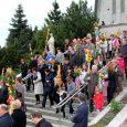 Dnia 17 kwietnia 2011 roku o godz 11.00 na pasierbieckim wzgórzu podczas uroczystej niedzielnej Mszy świętej dokonano poświęcenia organów elektronowych. Mszy świętej przewodniczył ksiądz arcybiskup Zygmunt Zimowski pełniący funkcję Przewodniczącego […]