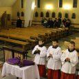 We wtorek 26 marca o godz. 18.00 – podczas Mszy świętek ksiądz Proboszcz przyjął do grona ministrantów 10 aspirantów: 1. Paweł Ptaszek 2. Arkadiusz Ptaszek 3. Eryk Czop 4. Adrian […]