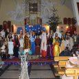 W Niedzielę 03.01.2015 r. o godz. 17.00 w kościele parafialnym w Pasierbcu – młodzież parafii Pasierbiec przedstawi Misterium o Bożym Narodzeniu :) – SERDECZNIE ZAPRASZAMY:)