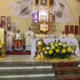 W niedzielę 12 lipca 2015 roku o godzinie 11.00 w Sanktuarium Matki Bożej Pocieszenia w Pasierbcu miała miejsce Msza Święta, podczas której dziękowaliśmy za 50 lat życia kapłańskiego Księdza Prałata […]