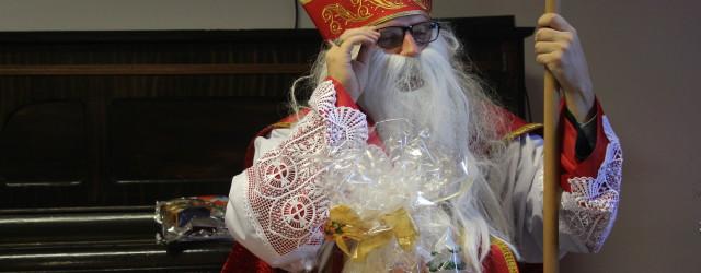W niedzielę 04 grudnia o godz. 17.00 – tu w Sanktuarium będzie spotkanie z tradycyjnym Świętym Mikołajem – zapraszamy na to spotkanie rodziców z naszej parafii oraz z innych parafii […]